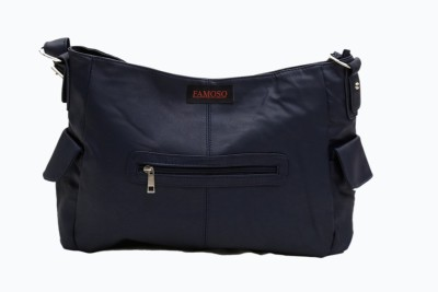 FAMOSO Waterproof School Bag