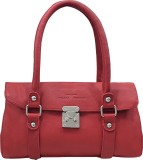Urban Forest Hand-held Bag (Red)