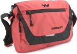 Wildcraft Messenger Bag (Red)