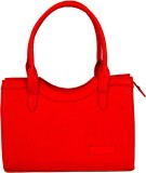 Womaniya Hand-held Bag (Red)