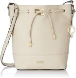 Cathy London Shoulder Bag (Beige)