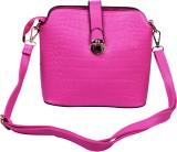Lauren Sling Bag (Pink)