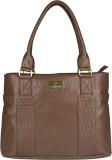 Lomond Shoulder Bag (Brown)