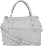 Lino Perros Hand-held Bag (Grey)