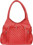 Match And Catch Shoulder Bag (Red)