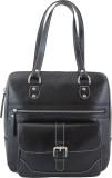 La Roma Hand-held Bag (Black)