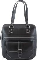 La Roma Hand-held Bag(BLACK)