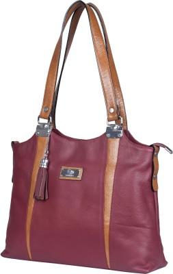 Bikira Shoulder Bag