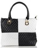 Legal Bribe Shoulder Bag (White)