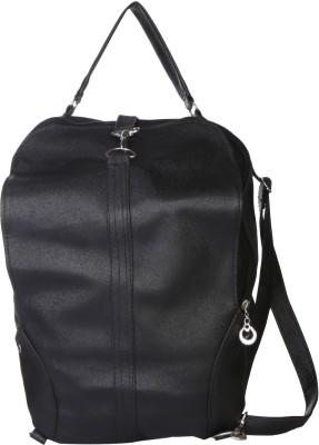 Monte Michelin Hobo(Black-01)