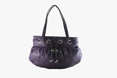 Old Panashe Hand-held Bag(PURPLE)