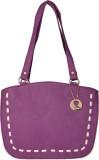 Lengloy Shoulder Bag (Purple)