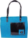 Womaniya Shoulder Bag (Blue)