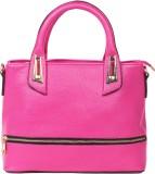 Reedra Tote (Pink)