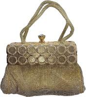 Oglivay Hand-held Bag(Gold)