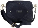 Justanned Sling Bag (Blue)