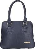 Lino Perros Hand-held Bag (Blue)