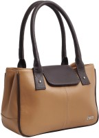 Beau Design Hand-held Bag(Beige)