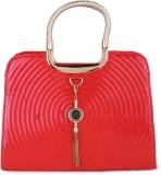 Kleio Hand-held Bag (Maroon)