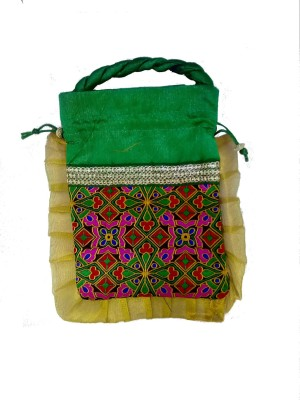 Angelquilts Pouch Potli