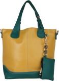 Solly Shoulder Bag (Brown)