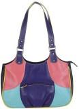 Euphoria Shoulder Bag (Multicolor)
