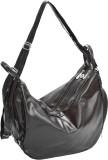 JG Shoppe Shoulder Bag (Black)