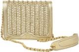 Eske Shoulder Bag (Gold)