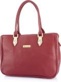 Be Trendy Hand-held Bag (Red)
