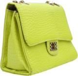 FAMOSO Sling Bag (Pink, Blue, Green)