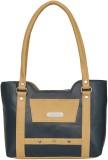 JH handbag Hand-held Bag (Blue)
