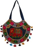 The Living Craft Shoulder Bag (Multicolo...