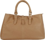 The Runner Hand-held Bag (Tan)