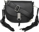 Parfois Sling Bag (Black)
