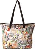 Stylehoops Shoulder Bag (Multicolor)