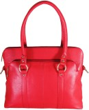Lion Heart Shoulder Bag (Red)