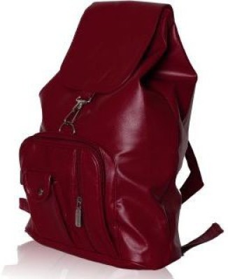 Sr Sales Bottle Bag(Maroon)