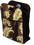 Kuber Industries Messenger Bag (Multicol...