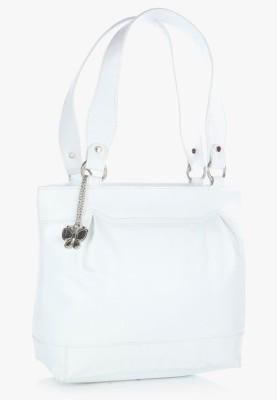 Butterflies Hand-held Bag