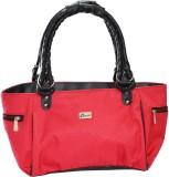JG Shoppe Hand-held Bag (Red)