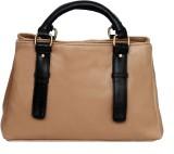Bagsy Malone Hand-held Bag (Beige)