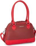 Aadaana Shoulder Bag (Maroon)
