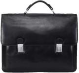 Brune Messenger Bag (Black)