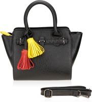 Zeva Hand-held Bag(Black-02)