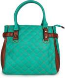 Omnesta Hand-held Bag (Green)