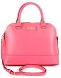 Kate Spade Hand-held Bag (Pink)