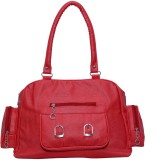10th Planet Hand-held Bag (Red)