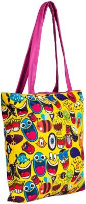 Thecrazyme Shoulder Bag