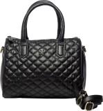 Srota Hand-held Bag (Black)