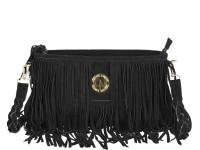 DEEANNE LONDON Hand-held Bag(Black)